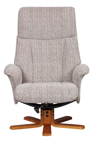 marseilles swivel chair
