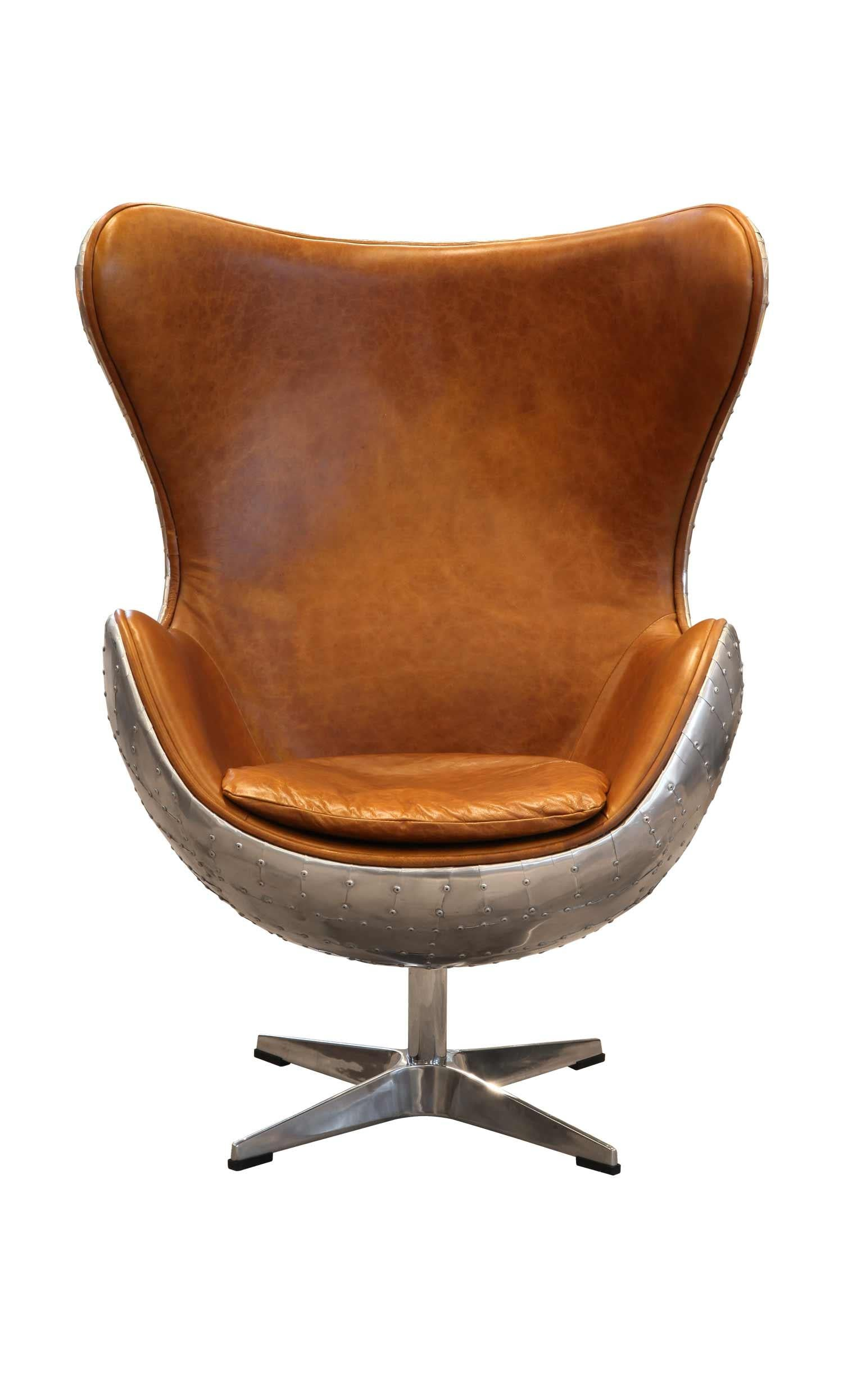 Aviator Keeler Office Accent Chairs.