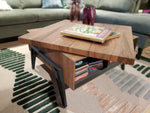 michaeloconnor.co.uk-habufa-janella-coffee table, Habufa janella coffee table, Habufa oak coffee table