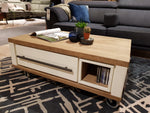 Habufa Jardin Coffee Table-Coffee Table-Against the Grain Furniture-Against The Grain Furniture