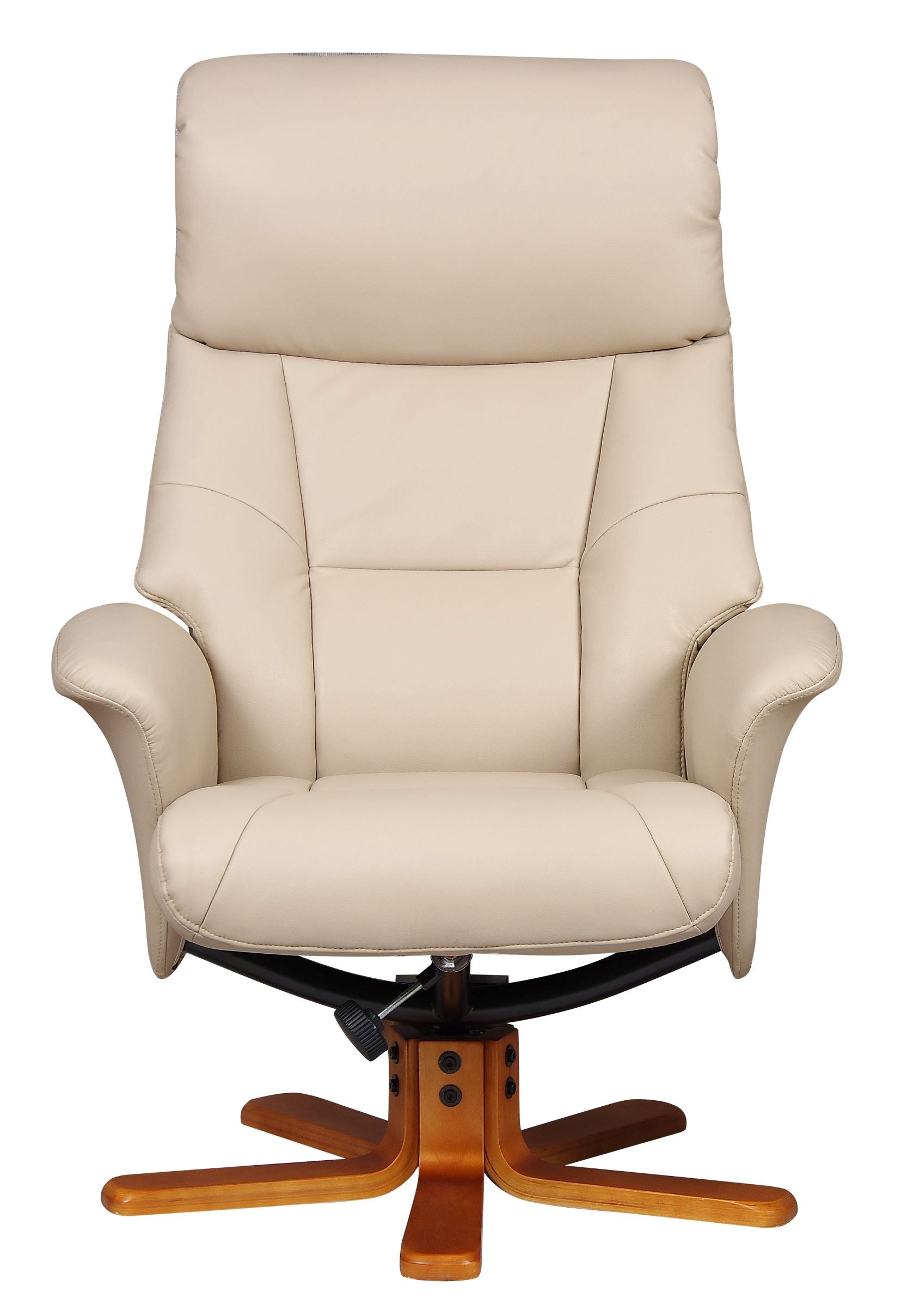 Lisbon Swivel Chair In a Choice Of Finishes