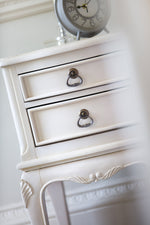 Lautrec Chests of Drawers-Bedroom Furniture-Baker Toulouse-Against The Grain Furniture