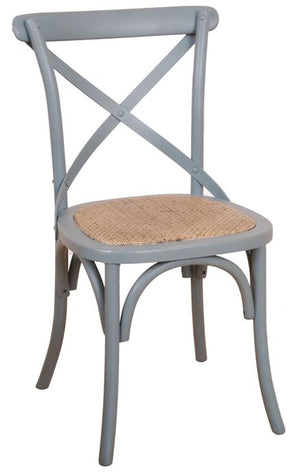 John Lewis Kielder Cafe Chairs Grey