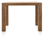 Habufa Santorini Fixed Top Dining Table-Dining Table-Against The Grain Furniture-Bar Table 130 x 90cm-Against The Grain Furniture