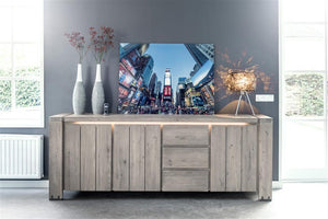 Stokers mist sideboard