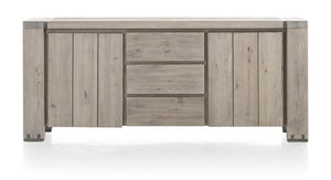 Habufa Avola/Mist Sideboards Less 40% at Checkout