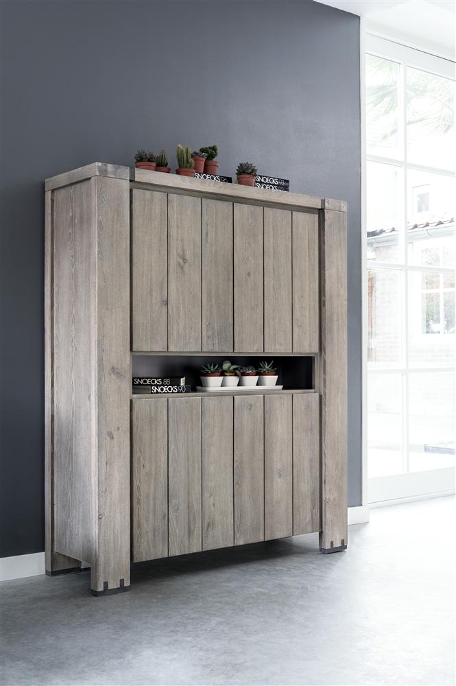 Stokers mist storage cabinet