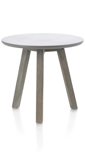 Habufa Avola/Mist Side Tables Less 40% at Checkout