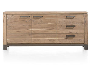 Habufa Falstar Sideboards-Sideboard-atg furniture ltd-190cm-Against The Grain Furniture