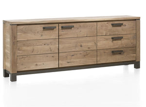 Habufa Falstar Sideboards-Sideboard-atg furniture ltd-Against The Grain Furniture