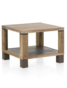 Habufa Falstar Lamp Table-side table-Against The Grain Furniture-Against The Grain Furniture