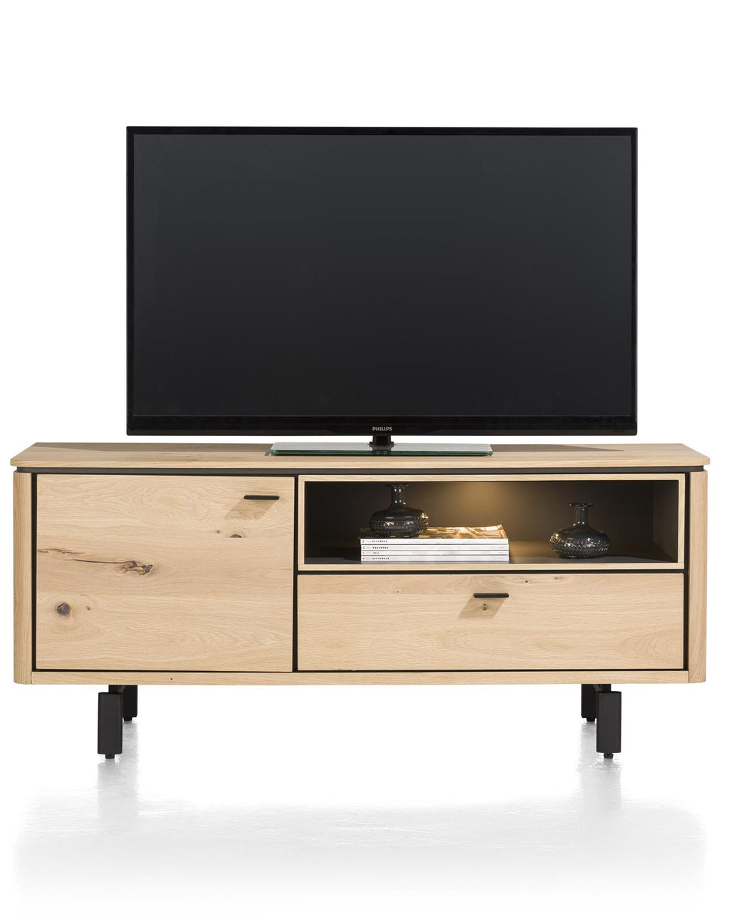 Livada Moreni Bespoke TV Lowboards in Four Colours