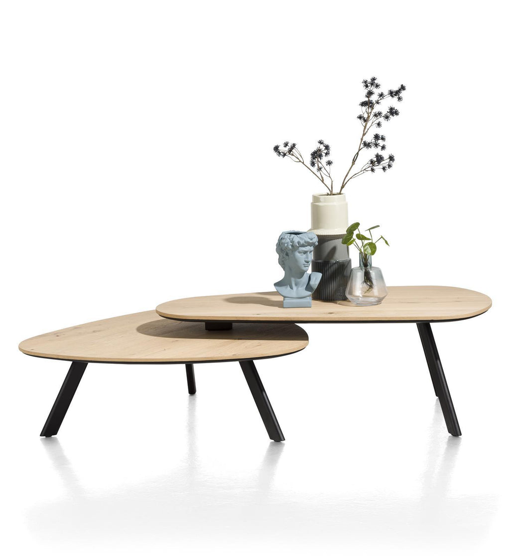 Livada Moreni Bespoke Coffee Tables in Four Colours