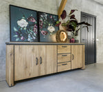 Habufa Farmer and Farmland Sideboards-Sideboard-Habufa Baltimore-240cm-Against The Grain Furniture