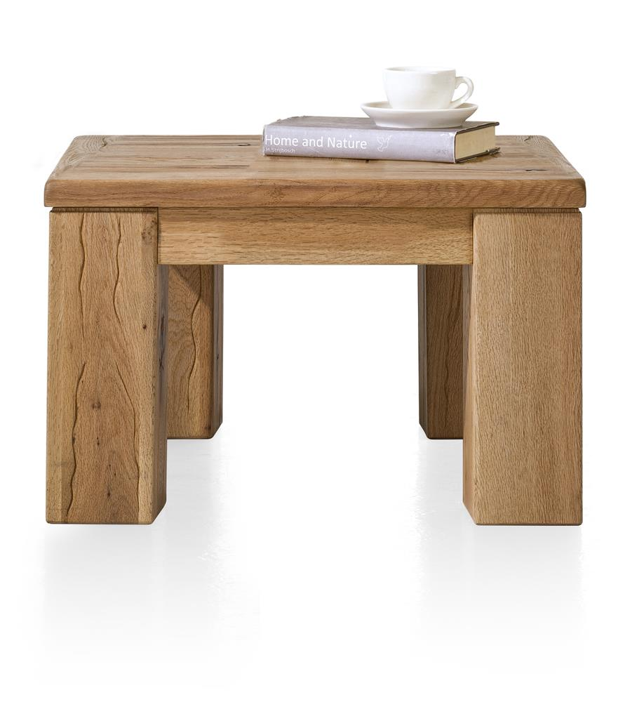 Masters Bespoke Lamp Tables in Solid Oak