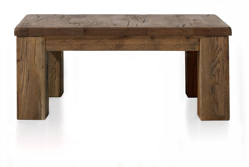 Masters Bespoke Small Coffee Tables in Solid Oak