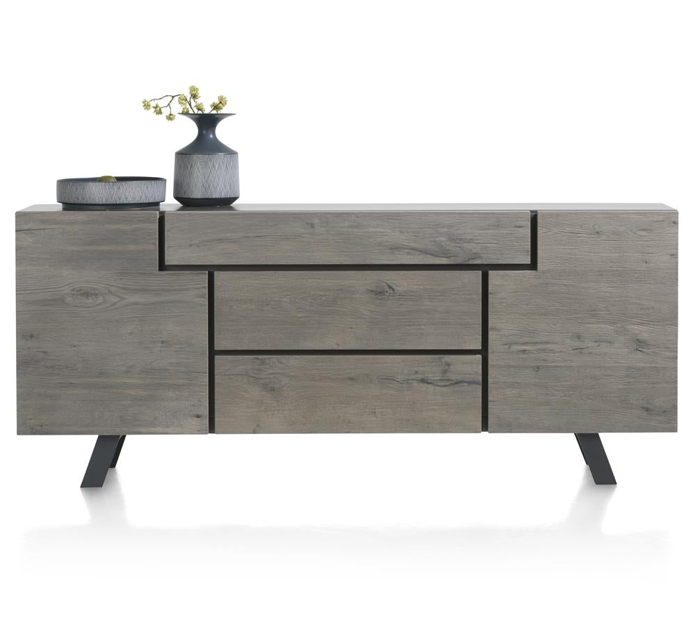 Habufa Saruna Sideboards NOW Discontinued 25% OFF at Checkout.-Sideboard-Habufa Michigan-190cm-Against The Grain Furniture