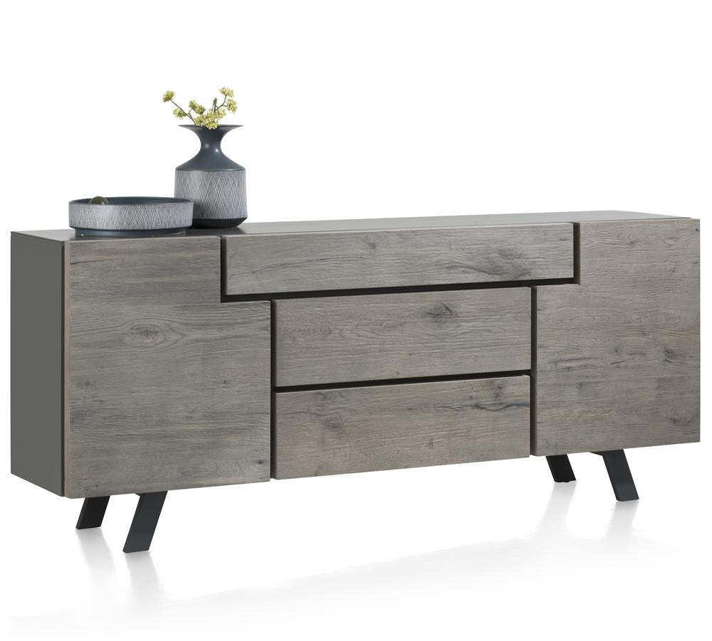 Habufa Saruna Sideboards NOW Discontinued 25% OFF at Checkout.-Sideboard-Habufa Michigan-Against The Grain Furniture