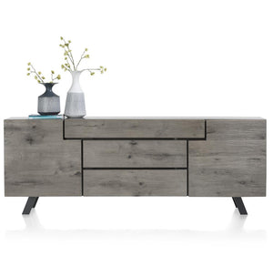 Habufa Saruna Sideboards NOW Discontinued 25% OFF at Checkout.-Sideboard-Habufa Michigan-220cm-Against The Grain Furniture
