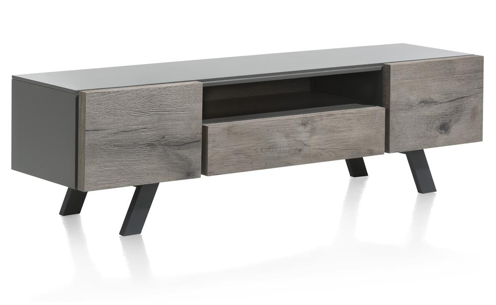 Habufa Saruna Lowboard TV Media Units NOW Discontinued 25% OFF at Checkout.-Tv Media Unit-Habufa Michigan-190cm-Against The Grain Furniture