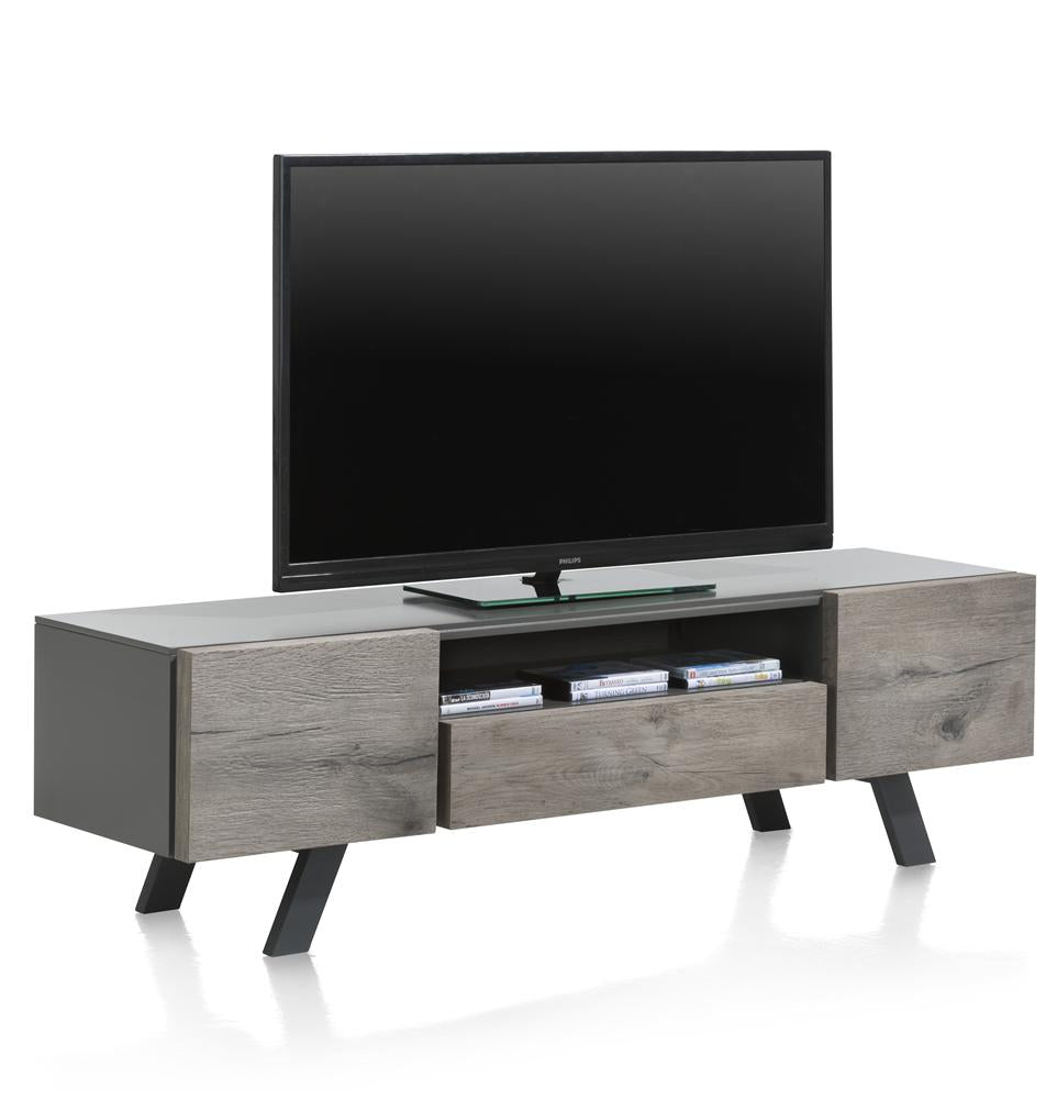 Habufa Saruna Lowboard TV Media Units NOW Discontinued 25% OFF at Checkout.-Tv Media Unit-Habufa Michigan-Against The Grain Furniture