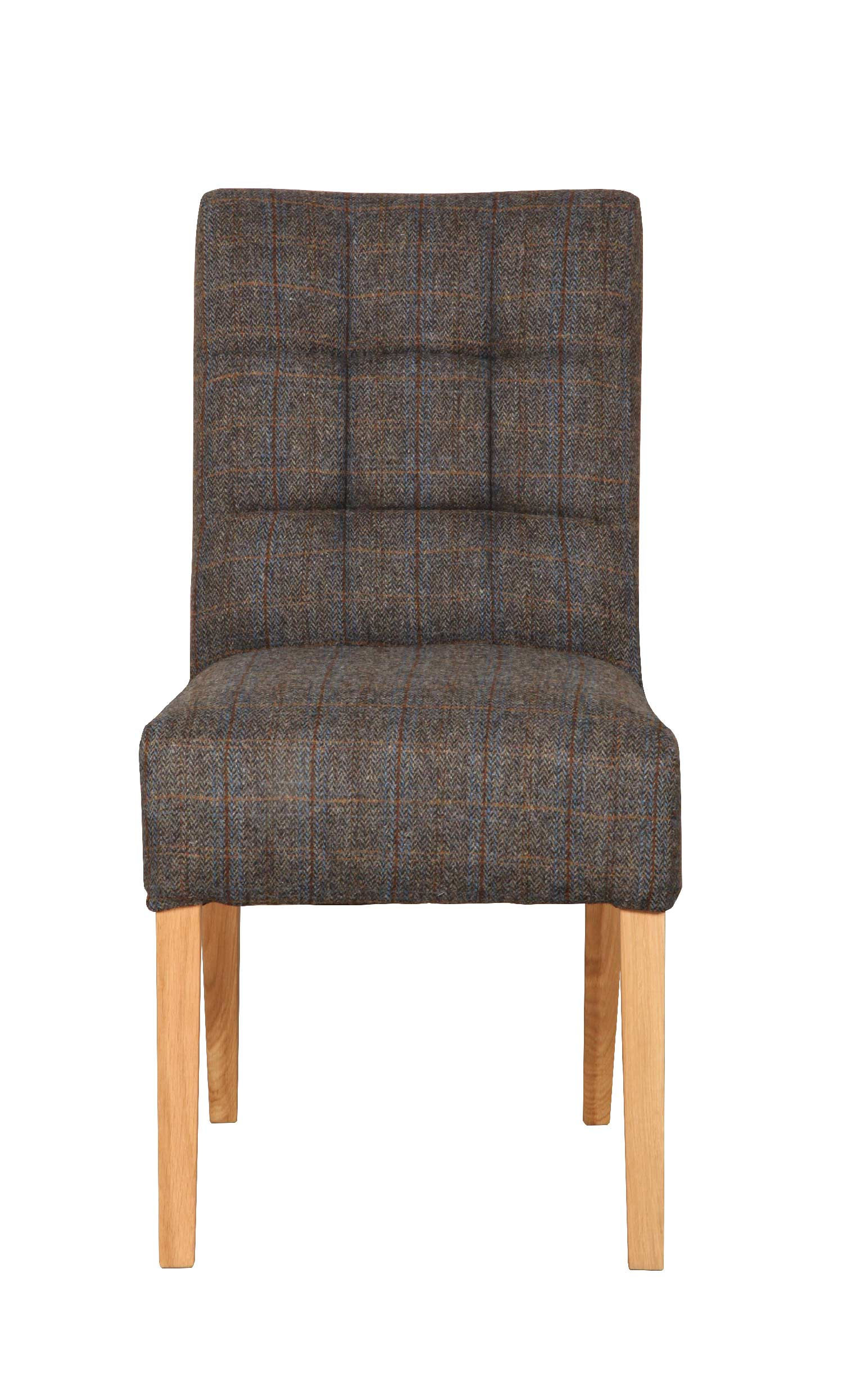 Harris Tweed Colin Dining Chairs