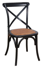 John Lewis Kielder Cafe Chairs Black