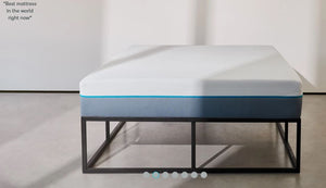 SIMBA MATTRESSES BRAND NEW SUPER KING, CANCELLED ORDER 40% OFF