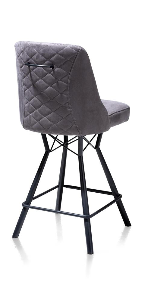 Habufa Detroit Bar Stools-Against The Grain Furniture