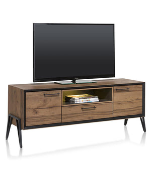 abufa-janella-tv-unit. Habufa Janella tv lowboard, Habufa oak tv lowboard,
