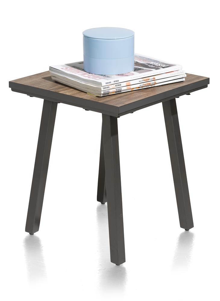 Habufa Madeira Lamp Tables in Primo Laminato