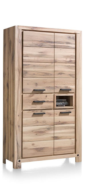 Habufa Maestro and Maitre Storage Cabinets-Storage cabinets-Against The Grain Furniture-Against The Grain Furniture