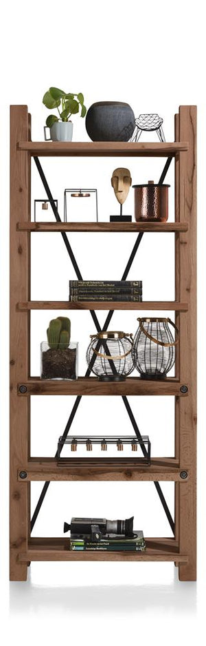 Habufa Maestro and Maitre Bookcase