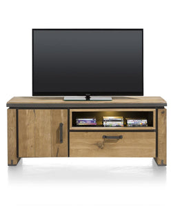 Habufa Farmer and Farmland Tv and Media Units-Tv Media Unit-Habufa Baltimore-1.50-Against The Grain Furniture