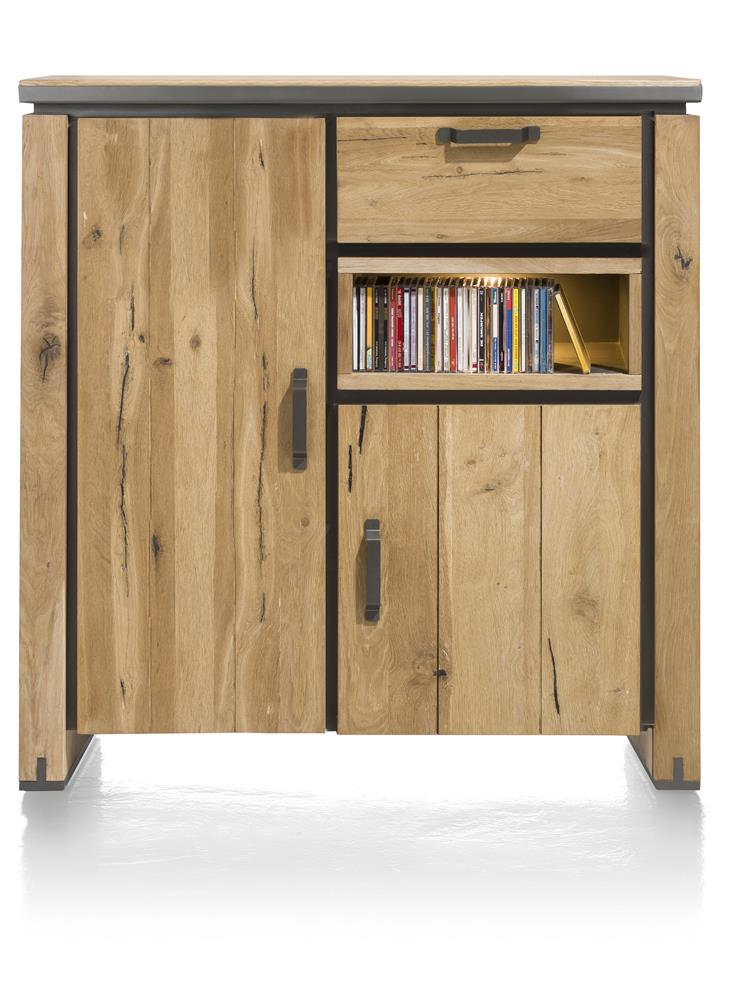Habufa Farmer and Farmland Highboard-Highboard-Habufa Baltimore-Against The Grain Furniture