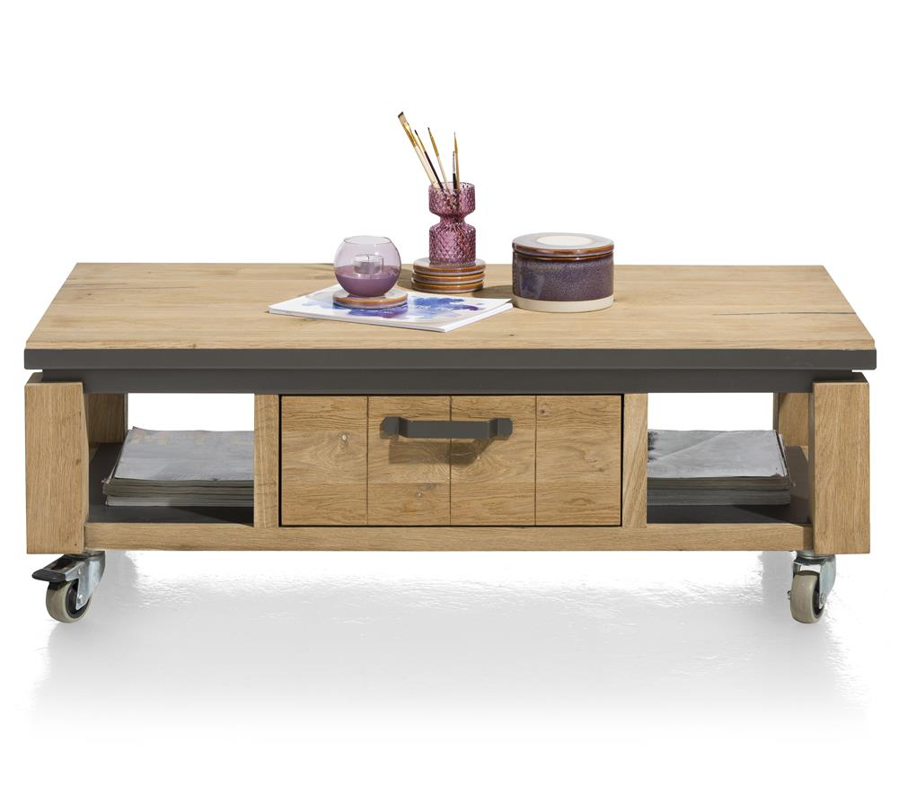 Habufa Farmer and Farmland Coffee table.-Coffee Tables-Habufa Baltimore-Against The Grain Furniture