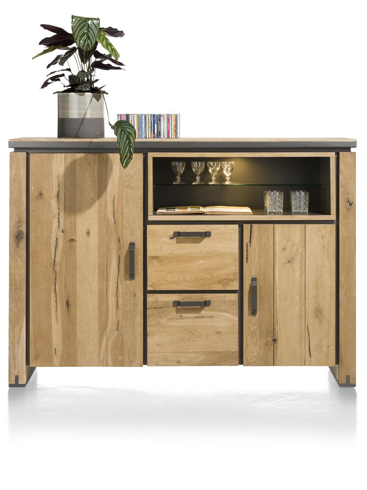 Habufa Farmer and Farmland Dressette-sideboards-Habufa Baltimore-Against The Grain Furniture