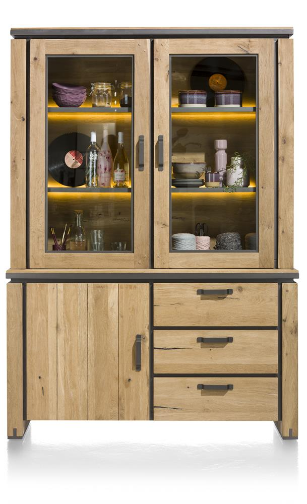 habufa buffet hutch