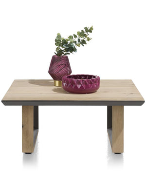 Habufa Pedro Oak Coffee Table-Coffee Table-habufa sox-Against The Grain Furniture