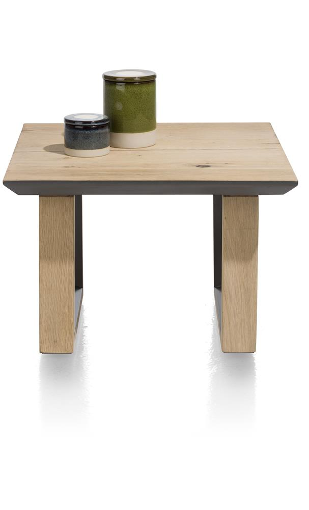 Habufa Pedro Oak Lamp Side Table-Coffee Table-habufa sox-Against The Grain Furniture