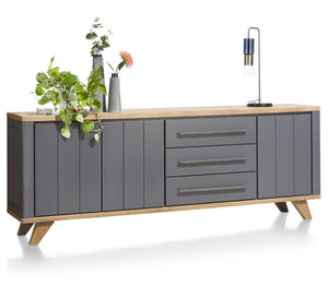 Habufa Jardin Sideboards-Sideboard-Against the Grain Furniture-Against The Grain Furniture
