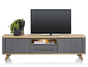 Habufa Jardin Lowboards-TV lowboards-Against the Grain Furniture-Against The Grain Furniture