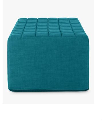 John Lewis Kix Single Bed in a Box-Bed settee-john lewis-Against The Grain Furniture