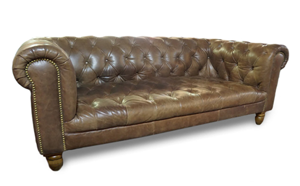 Alexander and James Vivienne Midi Sofa ex Display Half Price