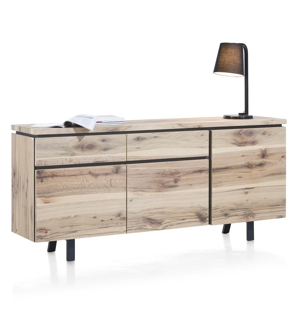 Habufa Myland Sideboard-sideboards-Against The Grain Furniture-Against The Grain Furniture