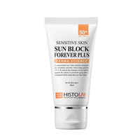 Histo Lab Sensitive Skin Sun Block Forever Plus [SPF 50+/PA+++)