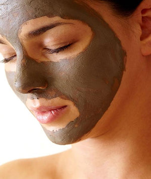 Ghassoul Clay Mask  - BackBar  - 5 Kilo
