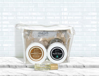 Hammam Home Spa Kit