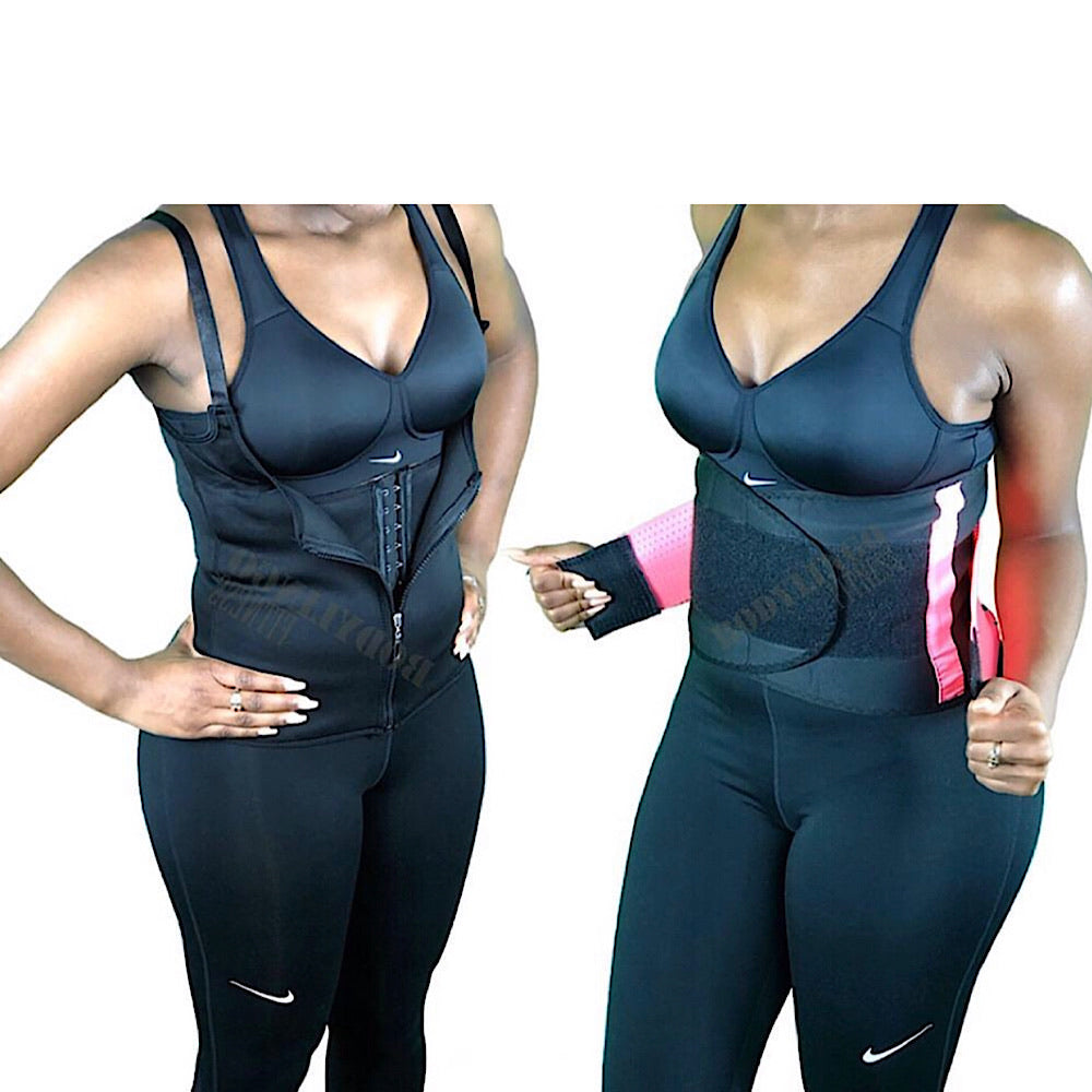 Waist trainers Collection