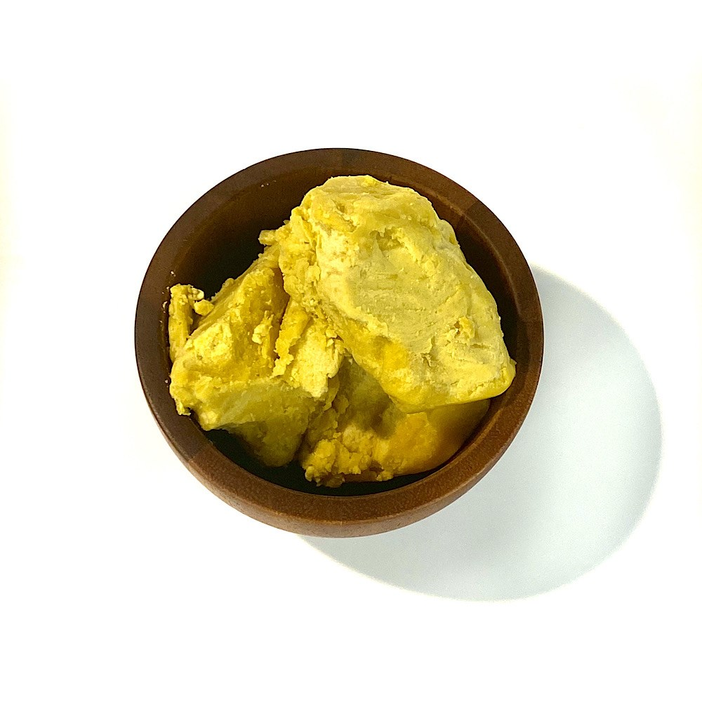 African raw shea butter - Blackbysea